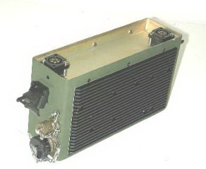 MRC-92 POWER SUPPLY